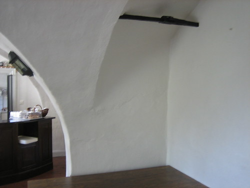 Nyfiket interior