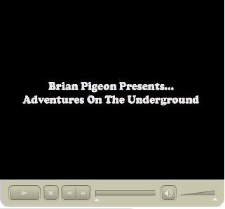 Brian Pigeon The Movie