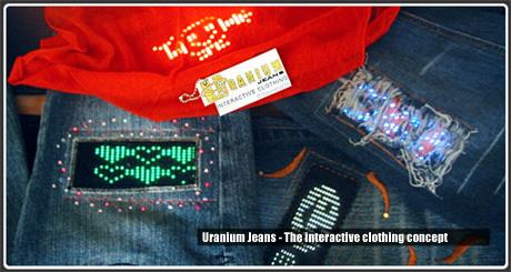 Uranium Jeans