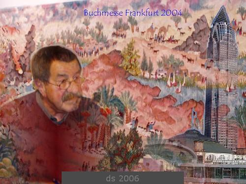 ffm - buchmesse 2004