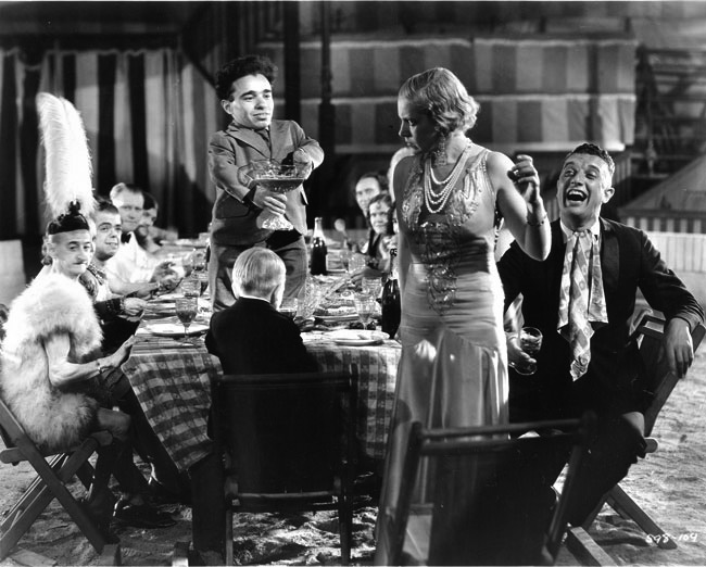 Tod Browning's