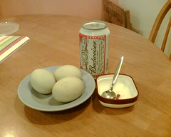 balut at bud