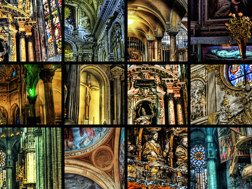 The Churches of Italy