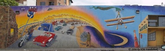 Another Mural