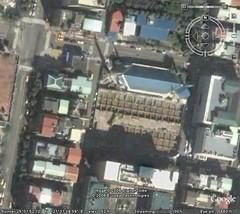 The Taipei Temple