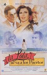 La Lola se va a los puertos Rocío Jurado