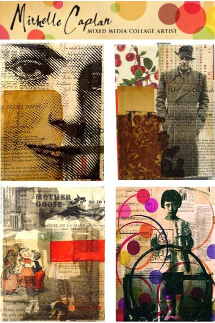Michelle Caplan June Art Sale - 20% Off