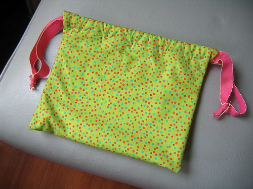 pouch for secret(ly naughty) treats