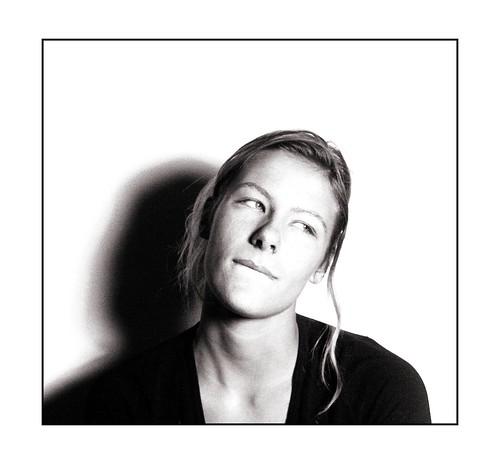 Paula Portrait 408