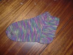 Sock 009