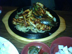 OB Oriental BBQ Chicken House