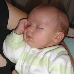 Sleeping Tyoma