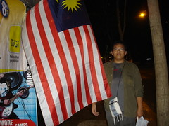 Di Samping Bendera