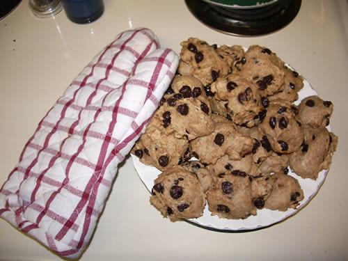 Baddest Cookies Around