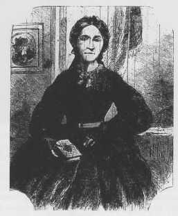 Abigail Mussey