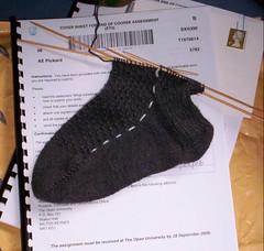 snake skin socks 20-09-06