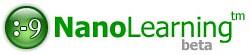 nanoLearning Logo