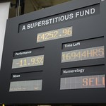 The Superstitious Fund Project