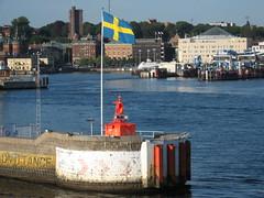 In Schweden!