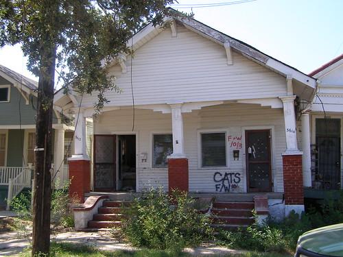3612 Banks Street
