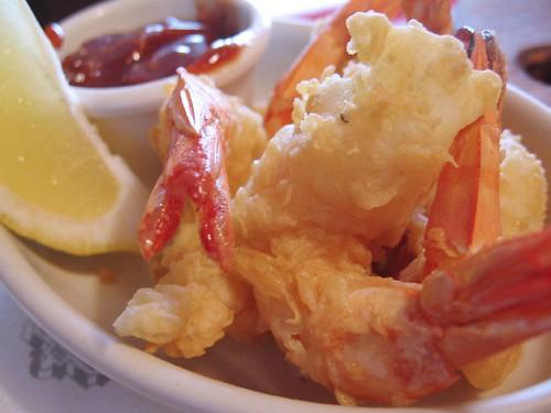 shrimp from T.G.I. Friday's