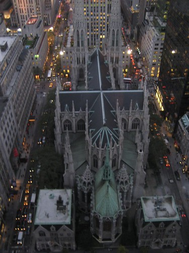 St-Patricks Cathedral NY