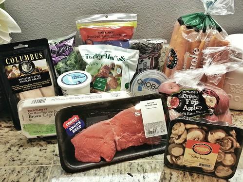 Groceries 2_4_2013