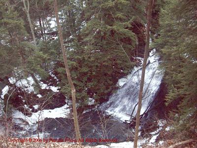Onanda Park Lower Falls 03042004
