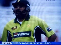 Cricket England ODI
