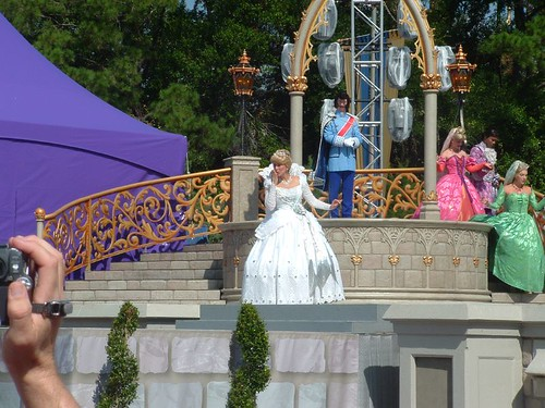 Coronation of Cinderella