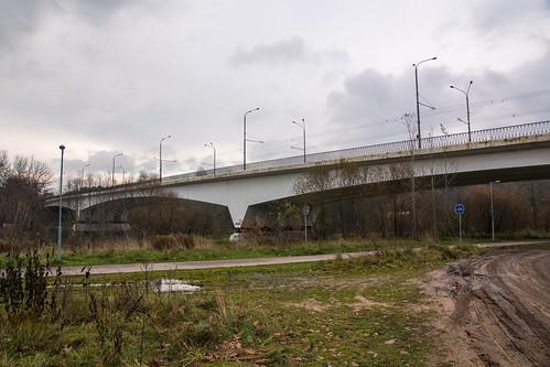 Valakampių tiltas