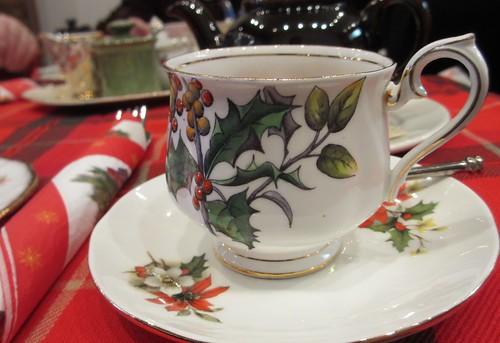 Cally's Teas