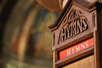 Hymns ('and a goodbye to 2012') by GlasgowAmateur