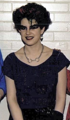 Lex in FASS 1986 - The Scream Play