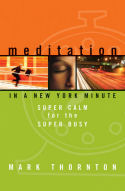 Mediation in a New York Minute