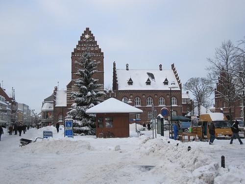 Stændertorvet Roskilde