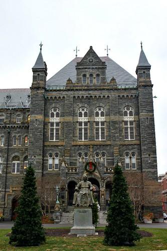 Georgetown University_1