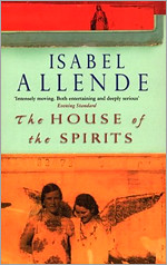 Allende - The House of the Spirits