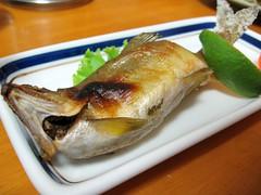 fish/ 香�
