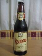 Cerveza Kaunas