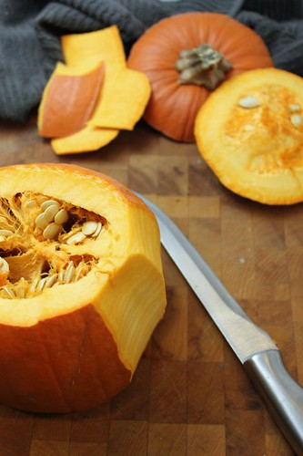 Fresh Crockpot Pumpkin Butter