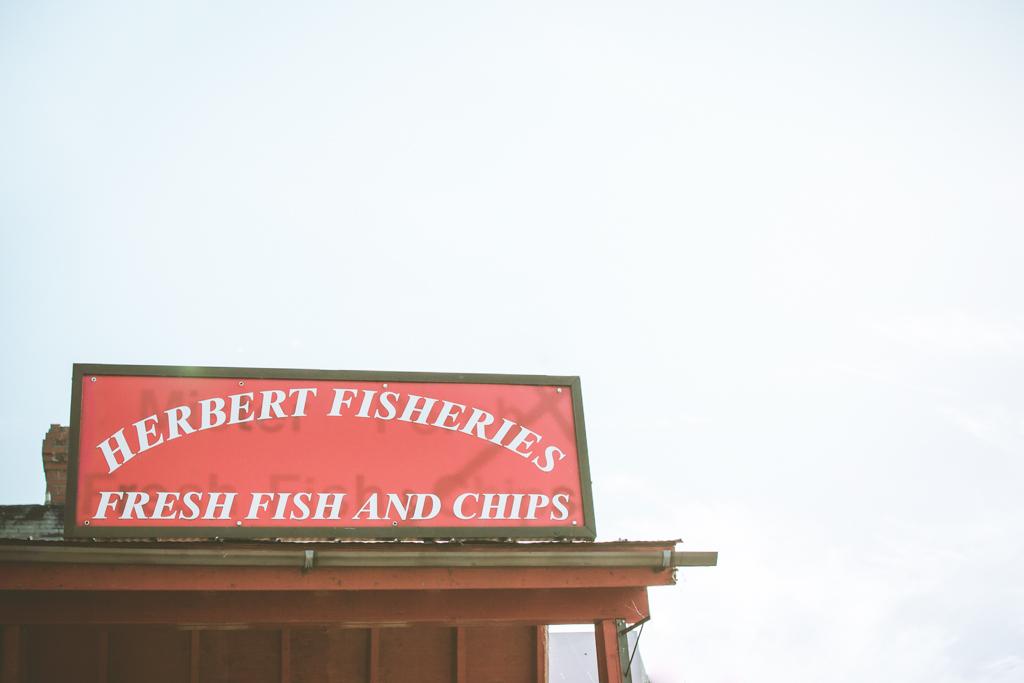 Herbert Fisheries