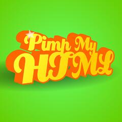 PimpMyHTML