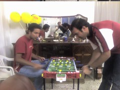 Calcio balilla (1)