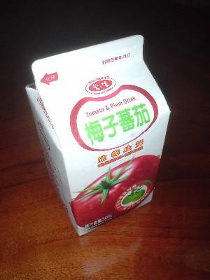 [點心] 愛之味梅�蕃茄
