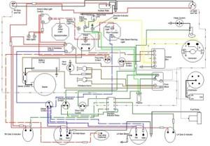 Mga Wiring Diagram  Somurich