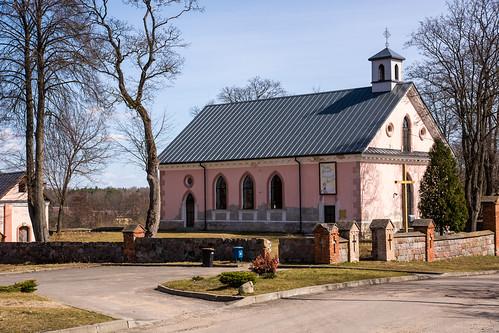 Sužionių bažnyčia