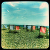 Sea of Chairs - TTV