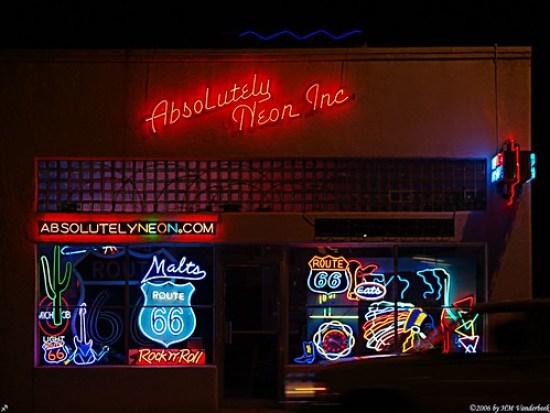 Neon Galore