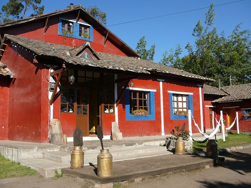 Papagayo hostel